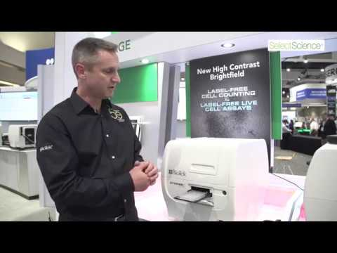 Introducing Cytation 1: A Dual Microplate Analysis and Automated Imaging System