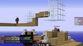 Minecraft: Mini Games # SkyWars # Bölüm 1 w/Kutan