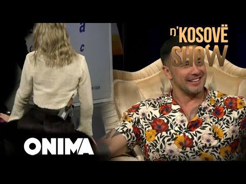 n'Kosove Show - Robert Berisha, Ana Kabashi