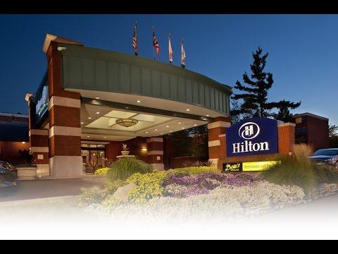 Hilton Akron/Fairlawn - Fairlawn Hotels, OHIO