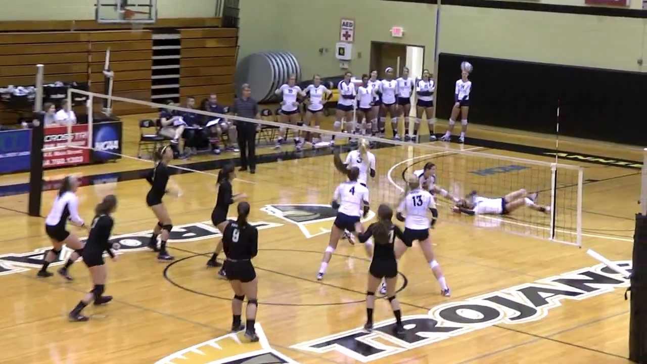 Anderson university volleyball 2013 south carolina youtube for R kitchen south carolina