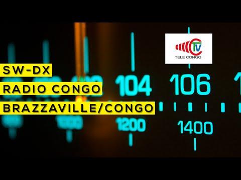 Radio Congo - Brazzaville/Congo