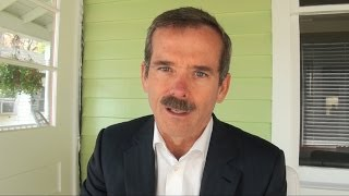 Chris Hadfield message for Alexander Gerst