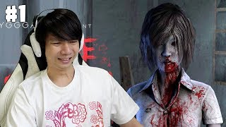 Game Horror Thailand - Home Sweet Home - Indonesia Part 1