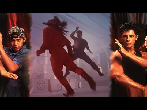 90's American Ninja - Slowdul (Music Video) - YouTube  90's Americ...