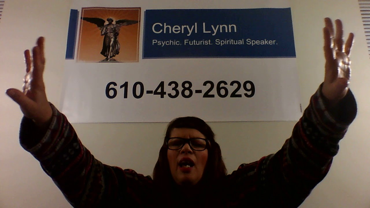 Meet Michele's team of incredible psychics