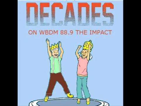 decades on WBDM 88.9
