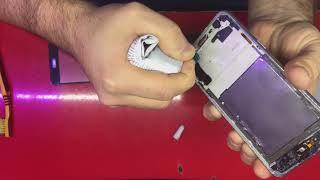 Samsung Galaxy Grand Prime Plus (G532F) Ekran ve Dokunmatik Değişimi