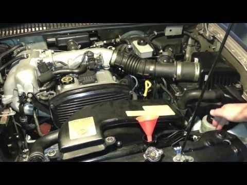 2006 Kia Spectra Heater Wiring Diagram 1998 Kia Sportage Replace Radiator Youtube