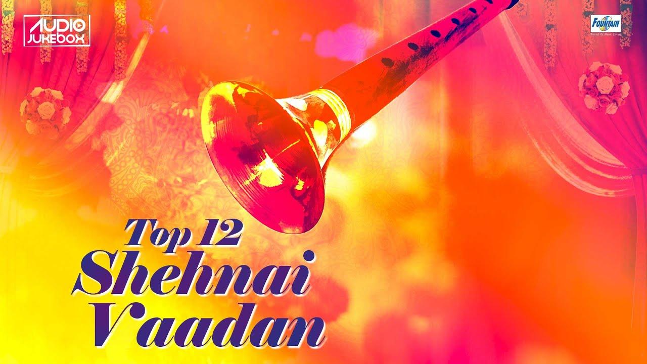 Top 12 Shehnai Vadan Jukebox
