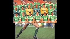 ireland 1990 world cup song