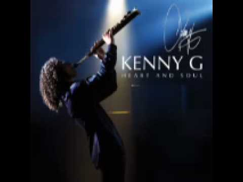 Kenny G - Fall Again (Feat. Robin Thicke)