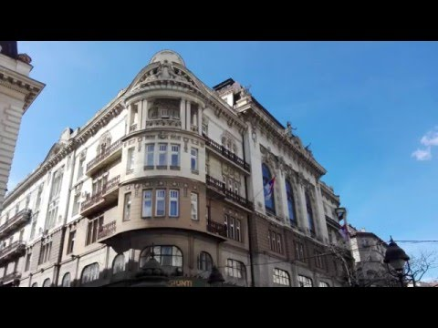 BELGRADE - TRAVEL GUIDE (HUAWEI P8 lite)