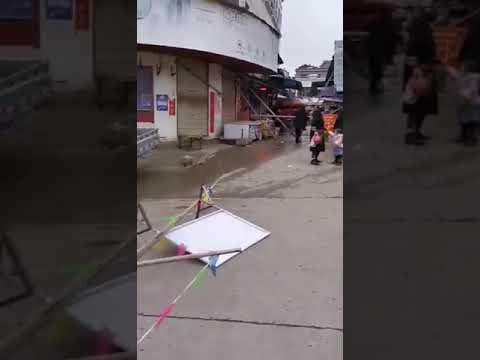 武漢肺炎:封鎖隔離致精神奔潰 人民開始反抗了