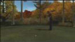 Tiger Woods PGA TOUR 08 Trailer