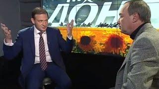 Сергей Урсуляк в моем Тихом Доне все по настоящему