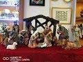 khesanh.net - Tượng Chúa giáng sinh Kirkland Signature Nativity Set