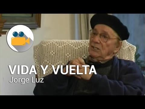 Felipe Pigna - Vida y Vuelta - Jorge Luz