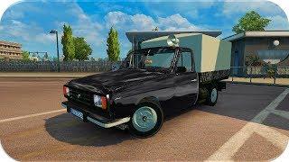 Anadol Pickup - ETS2 [Euro Truck Simulator 2]