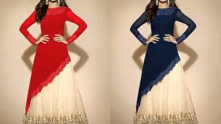 New Fashion Bollywood Salwar Suits And Palazzo Suits Online With Price