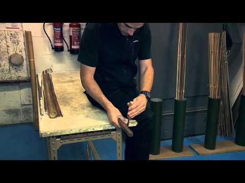How A Hardy Rod Is Made