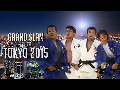 Highlights | Grand Slam Tokyo 2015 | JudoHeroes