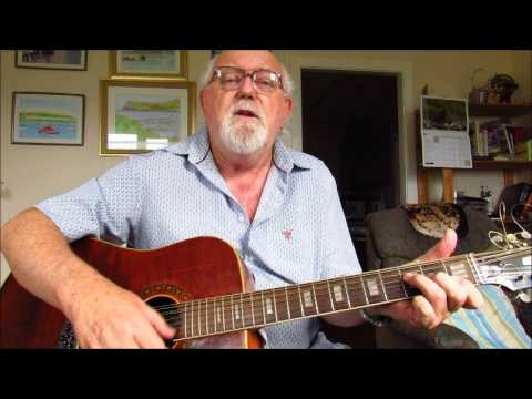 12-string Guitar: I Have A Dream (Including lyrics and chords) - YouTube
