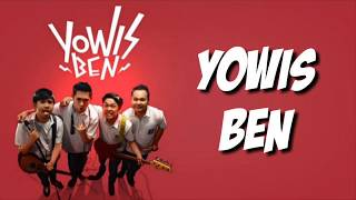 Yowis Ben - Gak Iso Turu (Lirik)
