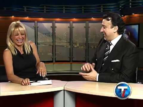 Repeat HE SAID SHE SAID - TI TV NETWORK MAY 26, 2011 - SPONSORED BY