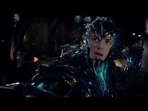 Savitar is Future Flash (Deleted Scene)