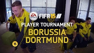 FIFA 15 Ultimate Team Player Tournament | Borussia Dortmund