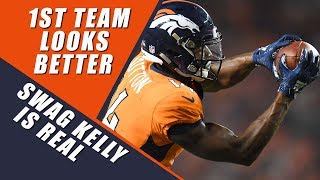 Denver Broncos vs Chicago Bears Preseason Recap
