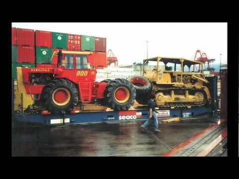 All Cargo Express