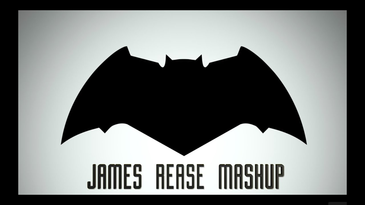Batman Original Theme Mashup Video