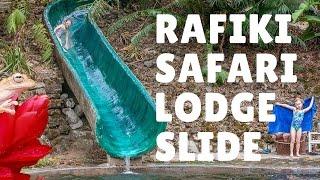 Rafiki Safari Lodge Slide