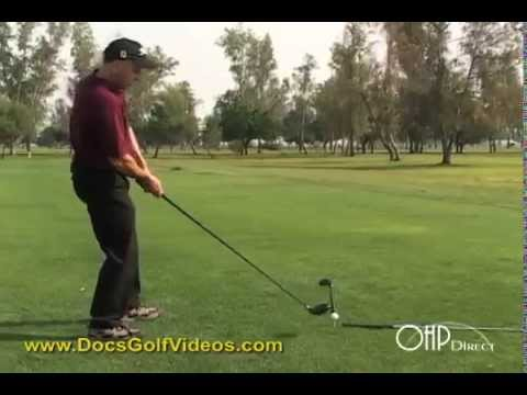 These Setup Mistakes Are Death To Your Golf Drives