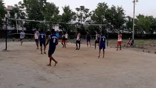 Fattubhilla V/s Muchhal Volleyball Match