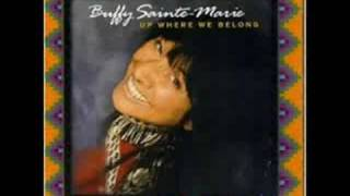 "Buffy Sainte Marie - ""Piney Wood Hills"""