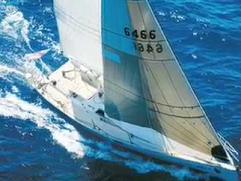 Noumea Boats Entered