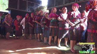 baile de la vara canton xeabaj primero   segunda  parte mi bella aguacateca
