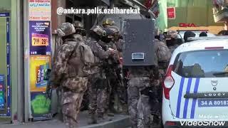 Polis Özel Harekât / 🇹🇷🦅sh Police Special Operation 🇹🇷🦅