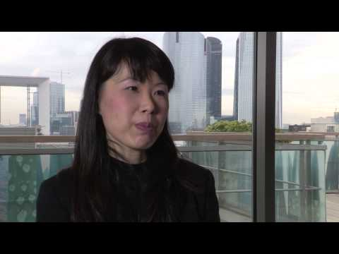 Global Financial Programs - an Asia/Pacific perspective