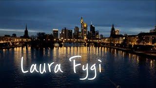 🇩🇪 [Playlist] Laura Fygi 로라 피지 노래모음 Jazz Music 프랑크푸르트 야경보며 재즈음악 감상 Frankfurt Skyline 랜선 음악여행 야경노래