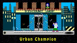 Urban Champion (NES)