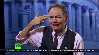 Keiser Report: Ten Years Later - The Architects of the Crash (E1280)
