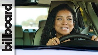 Jhené Aiko Shares Her Journey of Self-Discovery & Creating The M.A.P. - Ford   Billboard