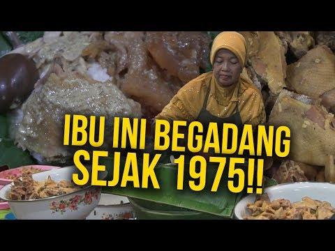 JAM 2 PAGI MASIH NGANTRI MAKAN NASI AYAM DI SEMARANG!! #RAPPERLAPER