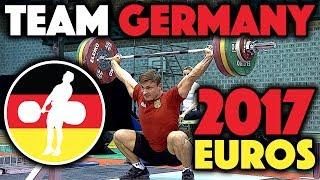 Video Team Germany - Lang, Schwarzbach, and Muller (April 3rd) download MP3, 3GP, MP4, WEBM, AVI, FLV September 2017