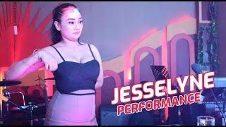 DJ JESSELYNE BREAKBEAT TERBARU JUNGLE DUTCH 2020 FULLBASS