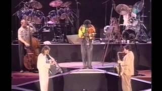 Miles Davis - La Villette 1991